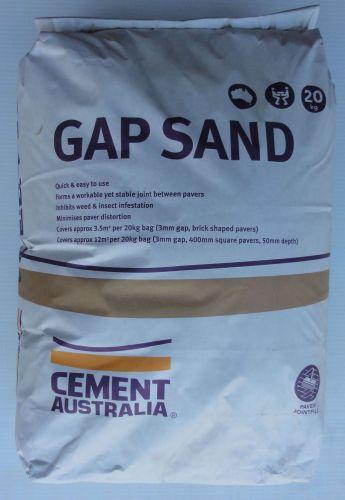 Gap Sand - 20ltr bag