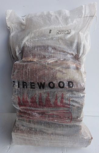Firewood - 20kg bag approx.