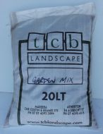 Premium Garden Mix - 20ltr bag