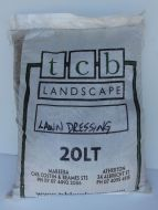 Lawn Dressing - 20ltr bag
