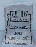 Plaster Sand - 20ltr bag