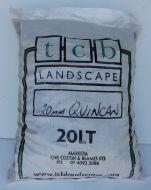 Quincan 20mm - 20ltr bag