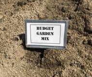 Garden Mix - Budget (bulk)