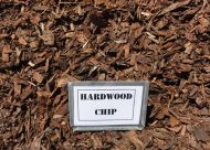 Hardwood Woodchip (bulk)