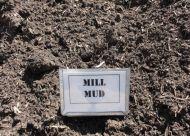 Mill Mud (bulk)
