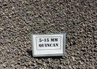 Quincan 5-15mm (bulk)