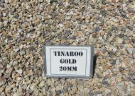Tinaroo Gold 20mm (bulk)