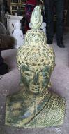 Buddha - Bust