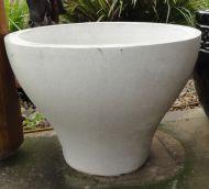 Large Terrazzo - White