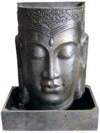 Buddha Head - 3D
