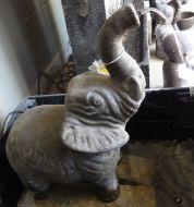 Elephant - Standing