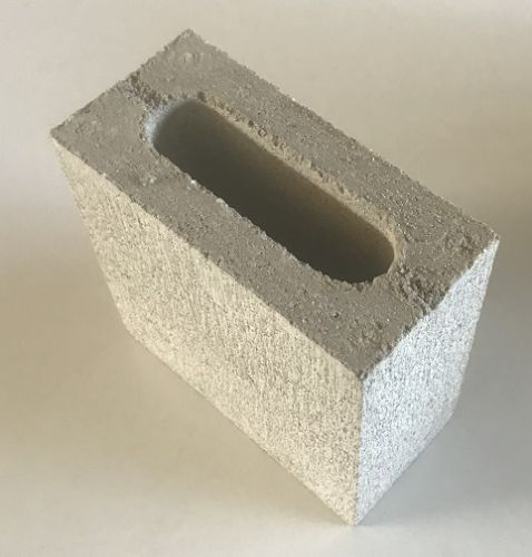10.03 - Half Block