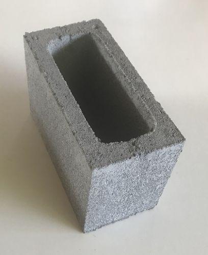 15.02 - Three Quarter Block