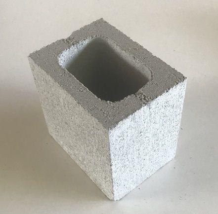 15.03 - Half Block