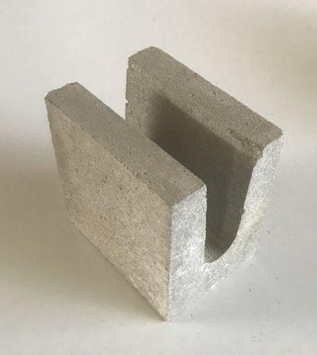 15.13 - Half Lintel Block