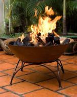 Fire Pit - Regular Stand