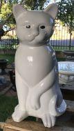 Cat - Glazed