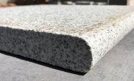 AM Granite - 400x400x20 Bullnose