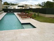 Regal Quartz Pavers
