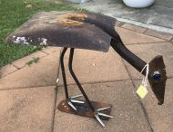 Shovel Bird 4