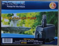 Reefe Water Feature Pump RP1500