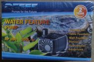 Reefe Water Feature Pump RP260