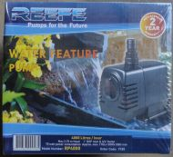 Reefe Water Feature Pump RP4000