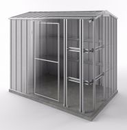 Garden Shed - Storm Shed - Size 1