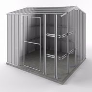 Garden Shed - Storm Shed - Size 2