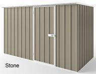 Garden Shed - Flat Roof - Size 7 Tall