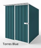 Garden Shed - Skillion Roof - Size 5